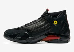 "AIR JORDAN RETRO 14 ""LAST SHOT"" OG - MEN'S"