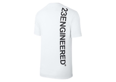 "JORDAN 23 ENGINEERED S/S ""WHITE/BLACK"" TEE - MEN'S - comprar online"
