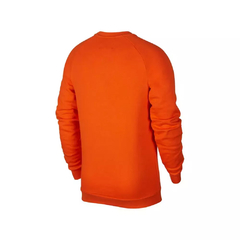 "JORDAN DNA HBR FLEECE ""ORANGE"" CREW - MEN'S - comprar online"