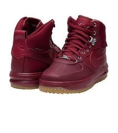 NIKE LUNAR FORCE 1 SNEAKERBOOT - GS