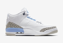 "AIR JORDAN RETRO 3 ""UNC 2020"" - MEN'S en internet"