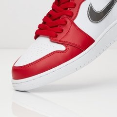 Air Jordan 1 Retro High Red Metallic - (GS) - LoDeJim