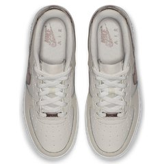 "Air Force 1 ""Metallic White Pink"" - GS - LoDeJim"