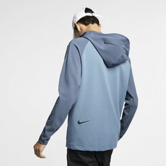 "NIKE NSW TECH PACK KNIT ""THUNDERSTORM"" JACKET & PANTS - MEN'S en internet"