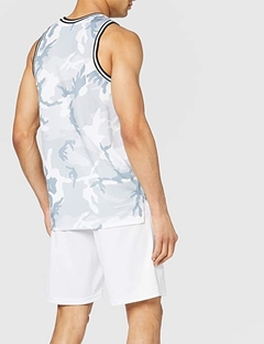 NIKE DRI FIT DNA CAMO TANK TOP - MEN'S - tienda online