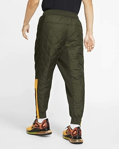 "NIKE NSW NSP MIX JOGGER PANTS ""OLIVE"" - MEN'S - LoDeJim"