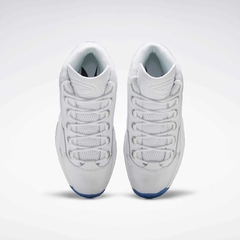 REEBOK QUESTION MID WHITE/ICE - MEN'S - tienda online