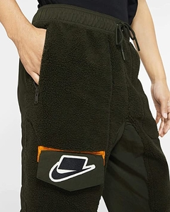 "NIKE NSW NSP MIX JOGGER PANTS ""OLIVE"" - MEN'S - tienda online"