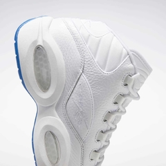 Imagen de REEBOK QUESTION MID WHITE/ICE - MEN'S