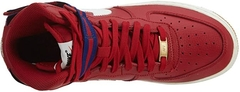 Imagen de Nike Air Force 1 High Red/White/Gum - GS