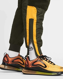 "Imagen de NIKE NSW NSP MIX JOGGER PANTS ""OLIVE"" - MEN'S"