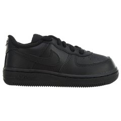 Nike Air Force 1 Low Boys' Toddler - Black