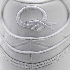 REEBOK QUESTION MID WHITE/ICE - MEN'S