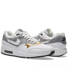 "WMN'S AIR MAX 1 SE ""MULTICOLOR GOLD"""