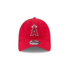"NEW ERA LOS ANGELES ANGELS CLASSIC CORE TWILL ""RED"" STRAPBACK - comprar online"