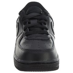 Nike Air Force 1 Low Boys' Toddler - Black - comprar online