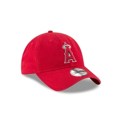 "NEW ERA LOS ANGELES ANGELS CLASSIC CORE TWILL ""RED"" STRAPBACK en internet"