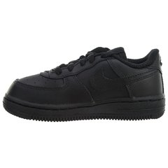Nike Air Force 1 Low Boys' Toddler - Black en internet
