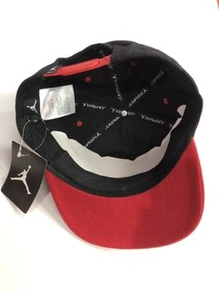 "Jordan Jumpman Wings ""Youth"" Snapback en internet"