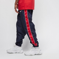 NIKE NSW SWOOSH TAPED WOVEN PANTS - MEN'S - tienda online