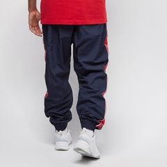 NIKE NSW SWOOSH TAPED WOVEN PANTS - MEN'S - LoDeJim
