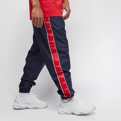 NIKE NSW SWOOSH TAPED WOVEN PANTS - MEN'S en internet