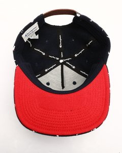 Champion All Over Explodes Script - Hat Strapback - LoDeJim