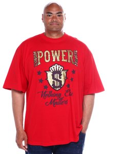 "Remera ""Money Power Respect"" S/S Tee (B&T) - comprar online"