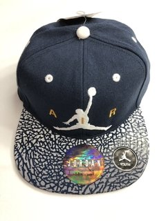 "Jordan Jumpman Snapback ""Youth"""