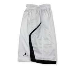 Air Jordan NBA Black & White Short - (XL) - comprar online