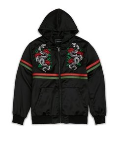 Reason Python Track Jacket - Men's en internet