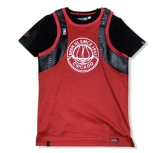 Post Game 'Been Ill Since 1997/Chicago' T-Shirt Tank