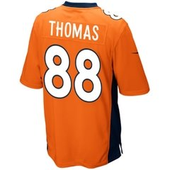Demaryius Thomas Denver Broncos Nike Team Color Game Jersey en internet