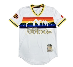 Hudson NYC 'Money Buckets Baller' Jersey