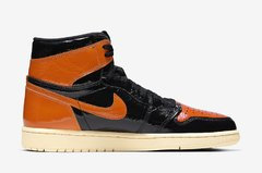 Air Jordan 1 Retro High OG 'Shattered Backboard 3.0' en internet