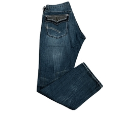Request Slim Boot Jeans