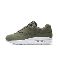 NIKE WMNS AIR MAX 1 PREMIUM GREEN - MEN'S