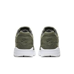 NIKE WMNS AIR MAX 1 PREMIUM GREEN - MEN'S - tienda online
