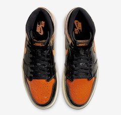 Air Jordan 1 Retro High OG 'Shattered Backboard 3.0' - LoDeJim