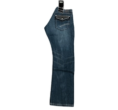 Request Slim Boot Jeans - comprar online