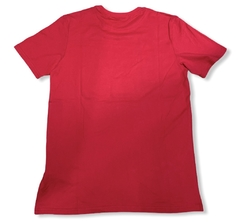 Hudson 'Eagle' Red T-Shirts en internet