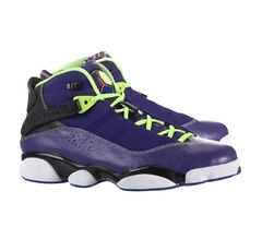 "Air Jordan Six Rings ""Bel Air"" 6 Anillos - 12US en internet"