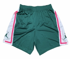 Nike Air Jordan Franchise Triangle 'Miami' Basketball (3XL) - tienda online