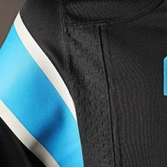 Cam Newton Carolina Panthers Nike Game Jersey - Black