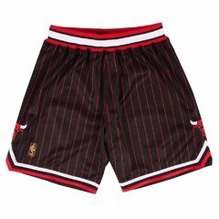 Mitchell & Ness Chicago Bulls NBA Authentic Men's Mesh Team Shorts - 1996-1997 - comprar online