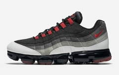 "Nike Air Vapormax 95 ""Hot Red"""