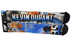 Oklahoma City Thunder NBA Socks Kevin Durant Centercourt Team en internet