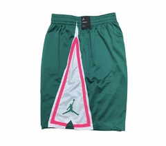Nike Air Jordan Franchise Triangle 'Miami' Basketball (3XL) - comprar online