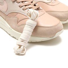 NIKE LAB AIR MAX 1 PINNACLE SAND/PARTICLE BEIGE-DESERT - MEN'S - LoDeJim