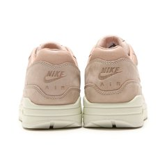 Imagen de NIKE LAB AIR MAX 1 PINNACLE SAND/PARTICLE BEIGE-DESERT - MEN'S
